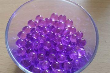 Perlas Perfumadas