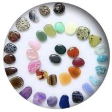 Minerales y Rodados